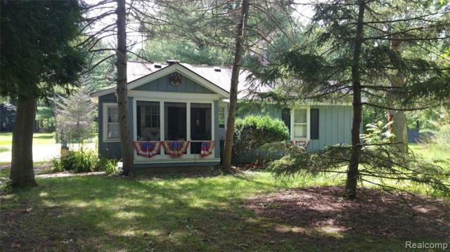 25245 E Huron River Drive, Flat Rock, MI 48134 (#218026128) :: Duneske Real Estate Advisors