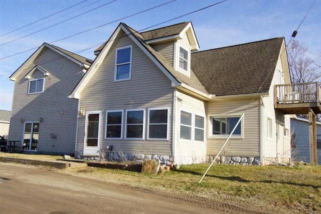 1155 Lakeshore Dr, Unadilla, MI 48137 (#543255386) :: Duneske Real Estate Advisors