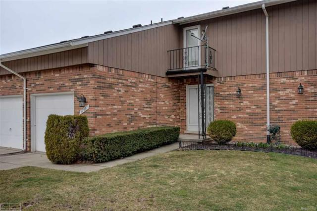 17567 Edward Circle, Clinton Twp, MI 48038 (#58031343590) :: Duneske Real Estate Advisors