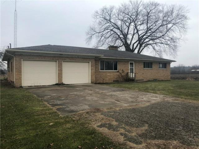 3930 North Road, Clyde Twp, MI 48049 (#218026799) :: RE/MAX Classic