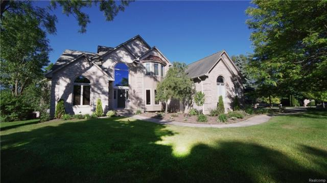 3124 Pine Tree Court, Waterford Twp, MI 48329 (#218027200) :: RE/MAX Classic