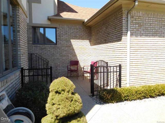33737 Lighthouse Court, Chesterfield Twp, MI 48047 (#58031343828) :: Duneske Real Estate Advisors