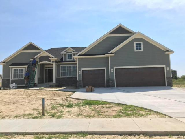 6090 N Sleepy Hollow Lane, Meridian Charter Twp, MI 48823 (#630000224748) :: Duneske Real Estate Advisors