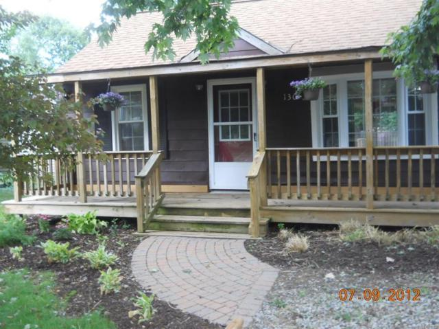 130 Henning Street, Novi, MI 48377 (#543255562) :: Duneske Real Estate Advisors