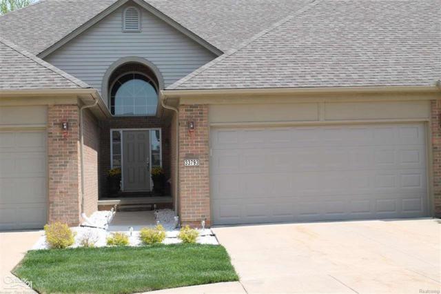 33793 Michigamme, Chesterfield Twp, MI 48047 (#58031344099) :: Duneske Real Estate Advisors