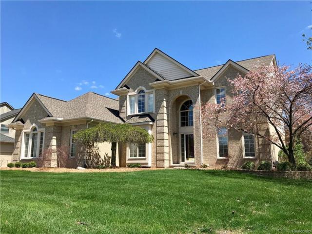 24024 Westmont Drive, Novi, MI 48374 (#218029042) :: Duneske Real Estate Advisors