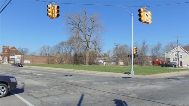 14345 Kercheval, Detroit, MI 48215 (#218029623) :: RE/MAX Classic