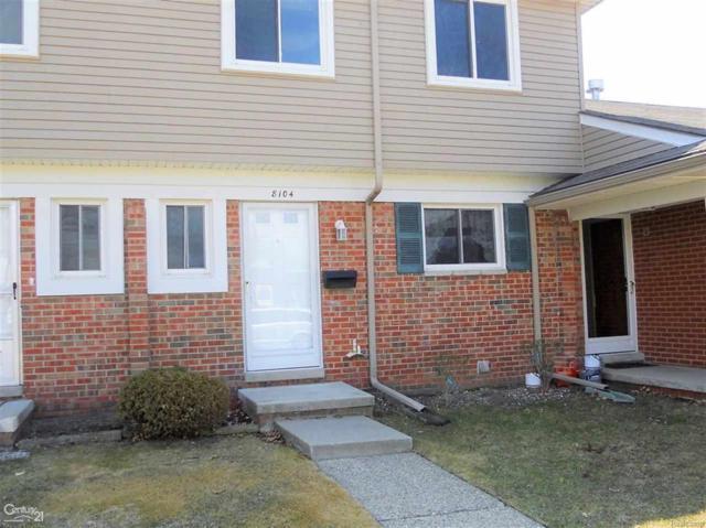 8104 Busko, Warren, MI 48093 (#58031344670) :: Duneske Real Estate Advisors