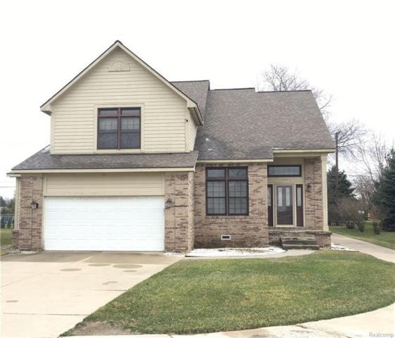 1890 E Hamlin Road, Rochester Hills, MI 48307 (#218031495) :: Duneske Real Estate Advisors
