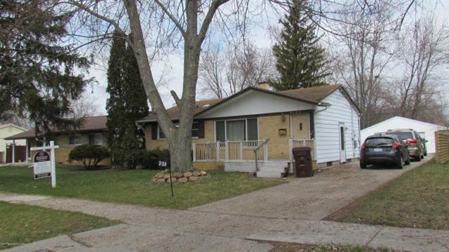 3126 Ronald Street, Lansing, MI 48911 (#630000225086) :: Duneske Real Estate Advisors