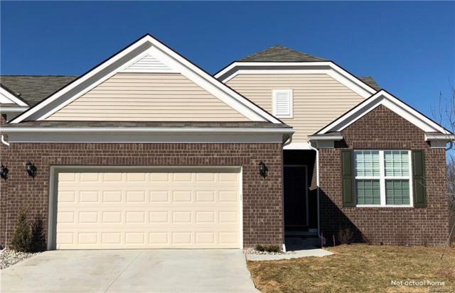 2315 Monte Vista Street, Orion Twp, MI 48360 (#218031663) :: Duneske Real Estate Advisors