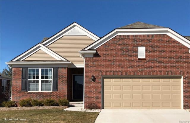 2327 Monte Vista Street, Orion Twp, MI 48360 (#218031676) :: Duneske Real Estate Advisors