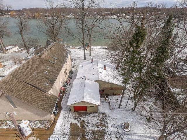 7132 Colony Drive, West Bloomfield Twp, MI 48323 (MLS #218032469) :: The Toth Team