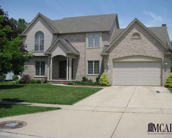 316 Payson Ave, Monroe, MI 48162 (#57003452149) :: The Mulvihill Group