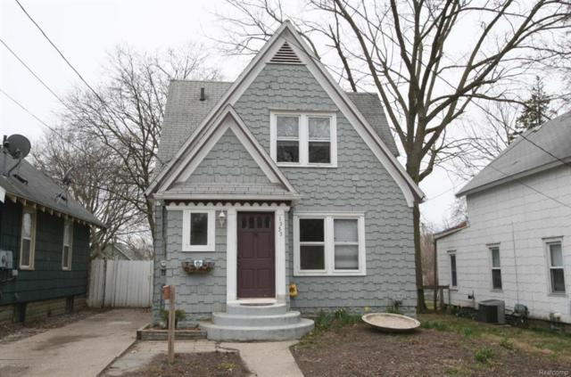 1535 Massachusetts Avenue, Lansing, MI 48906 (#630000225294) :: Duneske Real Estate Advisors