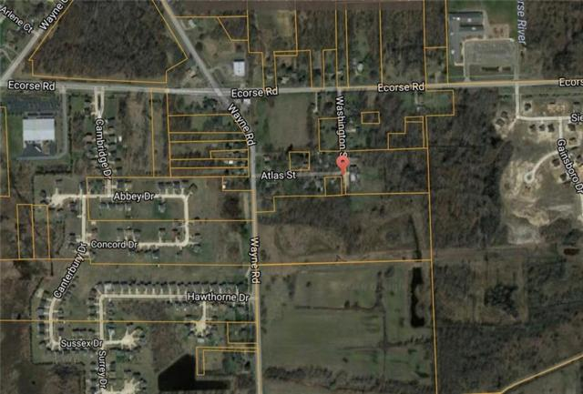 000 Washington, Romulus, MI 48174 (#218034587) :: The Buckley Jolley Real Estate Team
