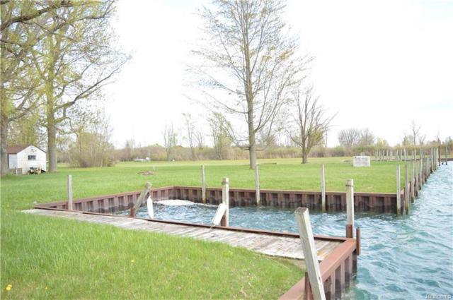 442 N Russell Dr., Clay Twp, MI 48001 (#218035095) :: RE/MAX Classic