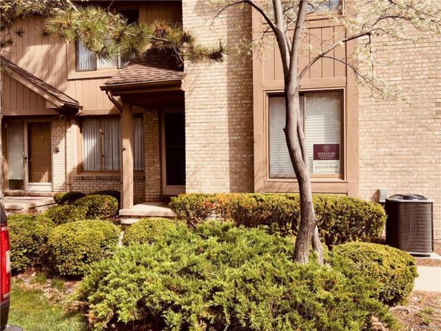 29615 Sierra Point Circle, Farmington Hills, MI 48331 (#218038053) :: Duneske Real Estate Advisors