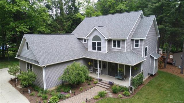 174 Saratoga Trail, Mayfield Twp, MI 48446 (#218038930) :: Duneske Real Estate Advisors