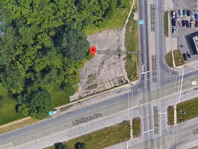 29406 Michigan Avenue, Inkster, MI 48141 (#218041317) :: RE/MAX Nexus