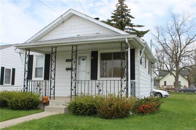 3902 Reynolds Street, Flint, MI 48532 (#218041768) :: RE/MAX Classic