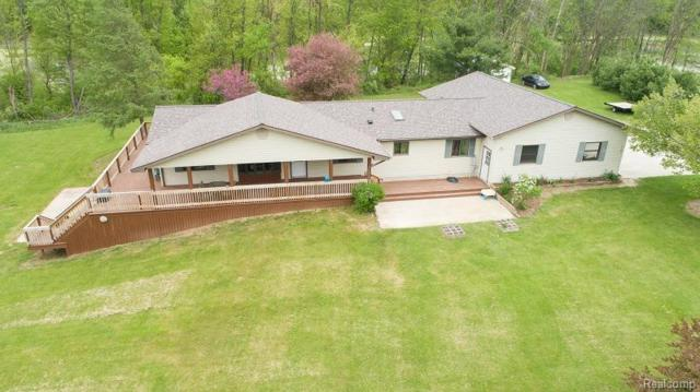 6182 Val Rod Court, Raisin Twp, MI 49286 (#543256743) :: Duneske Real Estate Advisors