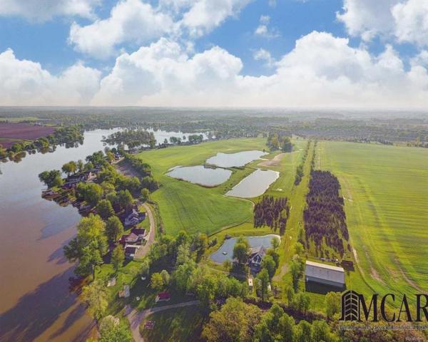 0 S Posey Lake Hwy, Hudson, MI 49247 (MLS #57003452364) :: The Toth Team