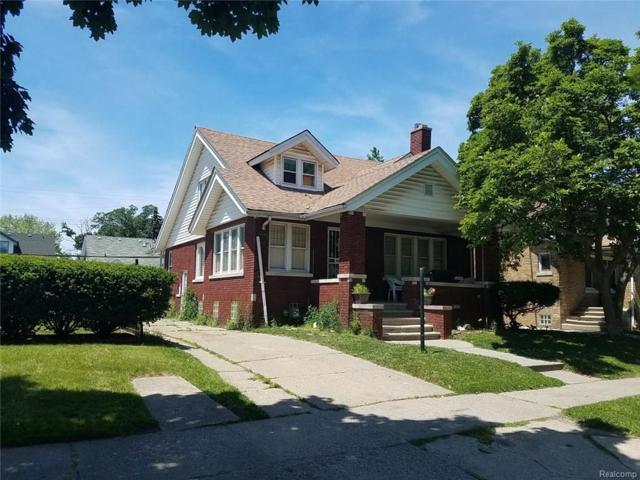 12773 Birwood, Detroit, MI 48238 (#218043676) :: RE/MAX Classic