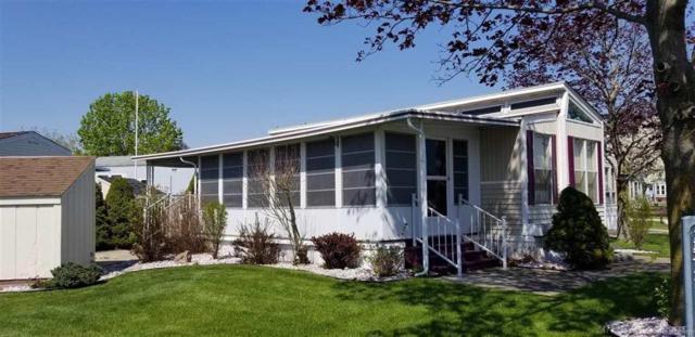 5216 Cambridge Lot 207, Lexington, MI 48450 (#58031347994) :: Duneske Real Estate Advisors