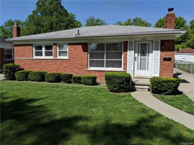 24609 Star Valley Drive, Saint Clair Shores, MI 48080 (#218045562) :: Duneske Real Estate Advisors