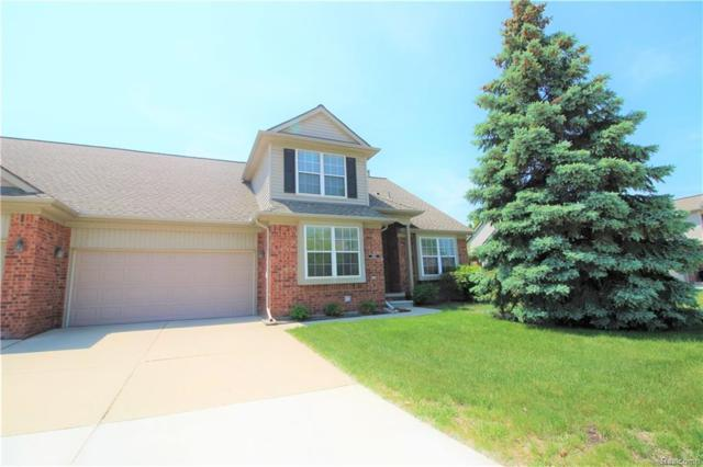 5659 Victory Circle, Sterling Heights, MI 48310 (MLS #218045948) :: The Toth Team
