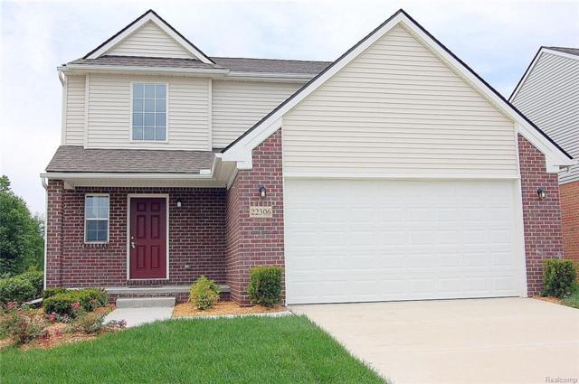 22306 Virginia Pine, Huron Twp, MI 48164 (#218045956) :: Duneske Real Estate Advisors