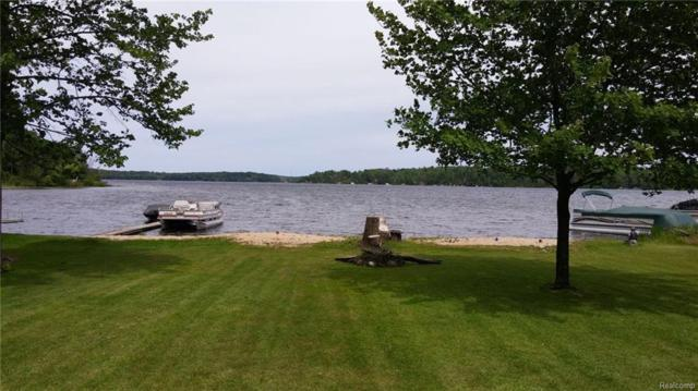 VL Lakeside Boulevard, PLAINFIELD TWP, MI 48739 (#218045976) :: The Buckley Jolley Real Estate Team