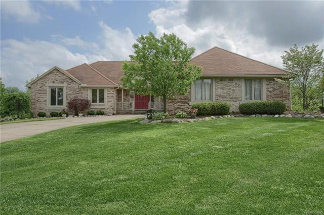 37545 River Bend, Farmington Hills, MI 48335 (#218046195) :: RE/MAX Classic