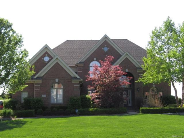 2664 Invitational, Oakland Twp, MI 48363 (#218046329) :: RE/MAX Classic