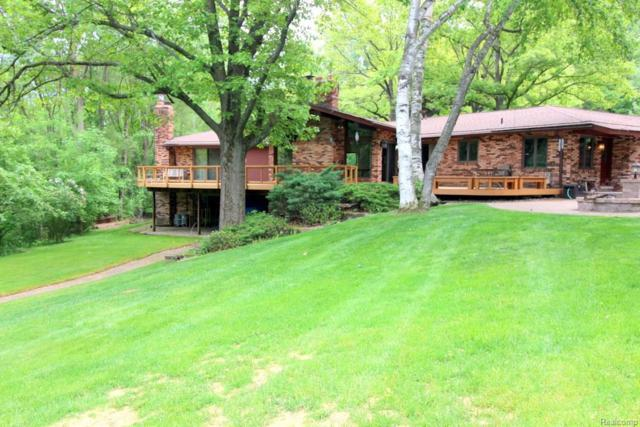 790 Brantford Road, Oakland Twp, MI 48306 (#218046526) :: RE/MAX Classic