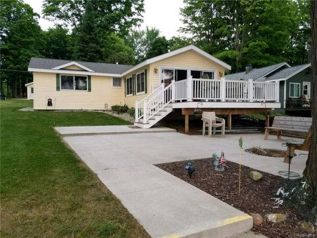 5041 Maple Knoll, Cold Springs Twp, MI 49646 (MLS #218047085) :: The Toth Team