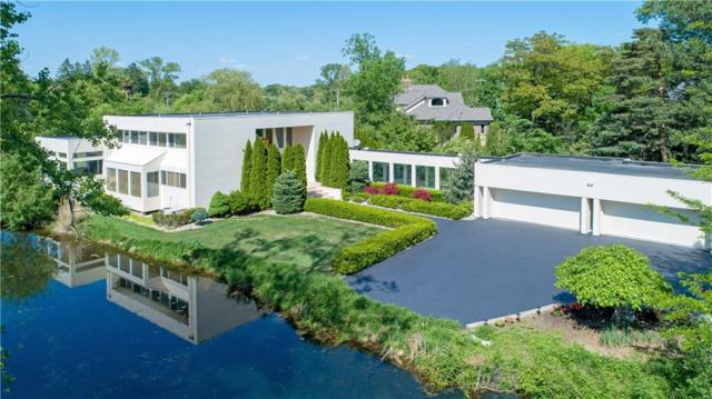 1424 Lochridge Road, Bloomfield Twp, MI 48302 (#218047227) :: Duneske Real Estate Advisors