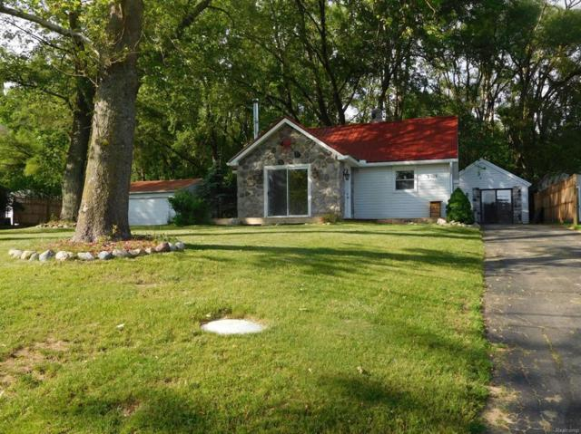 5509 Sand Beach Road, Napoleon Twp, MI 49240 (#543257233) :: RE/MAX Classic