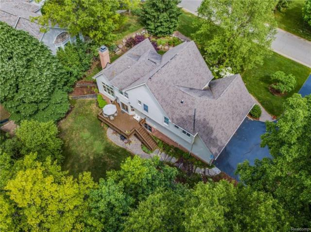 8950 Morning Mist Drive, Independence Twp, MI 48348 (#218049993) :: The Buckley Jolley Real Estate Team