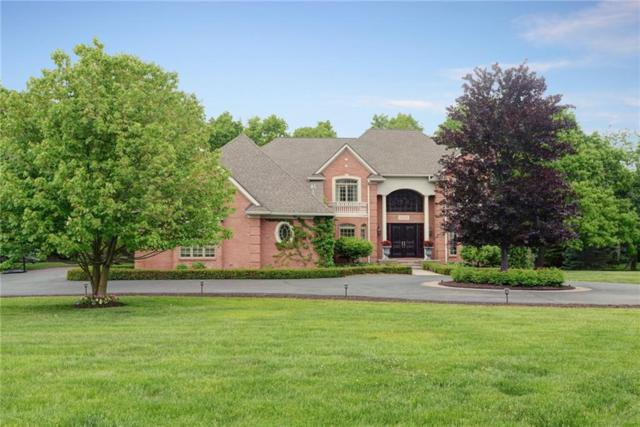 1340 Valley Crest Court, Milford Twp, MI 48381 (#218050632) :: RE/MAX Classic