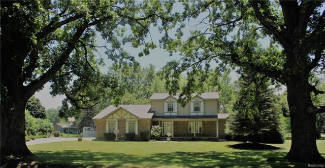 8012 Jordan Road, Atlas Twp, MI 48439 (#218051240) :: The Buckley Jolley Real Estate Team