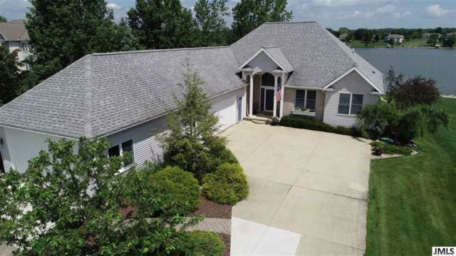 8597 Odowling, Franklin, MI 49265 (#55201802041) :: Duneske Real Estate Advisors