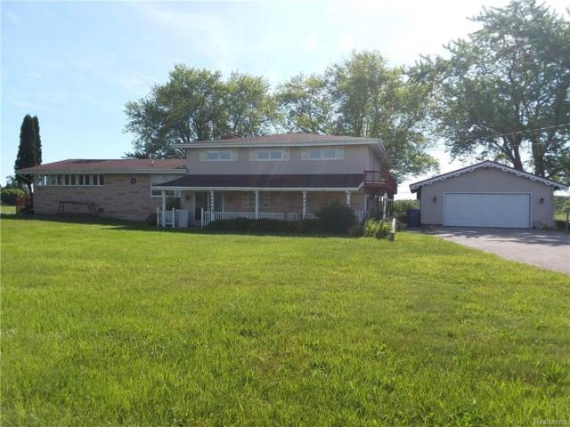 4107 M18 Highway, Tobacco Twp, MI 48612 (#218051864) :: RE/MAX Classic