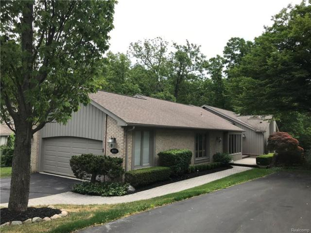 2245 Cameo Lake Court, West Bloomfield Twp, MI 48302 (#218054640) :: RE/MAX Classic