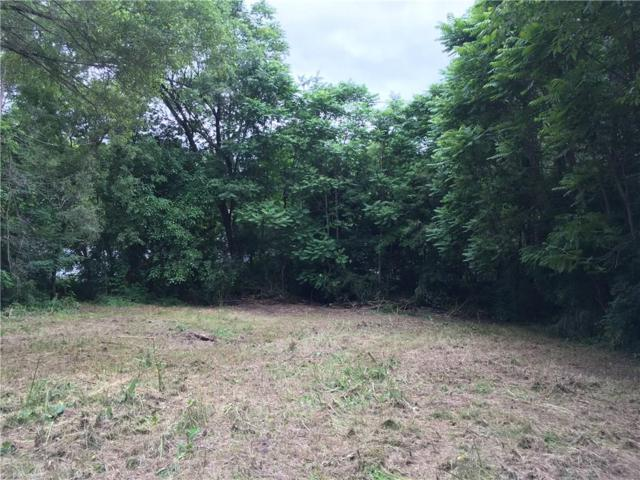 Vacant Lot Rushview Drive, Hamburg Twp, MI 48139 (#218055125) :: The Buckley Jolley Real Estate Team
