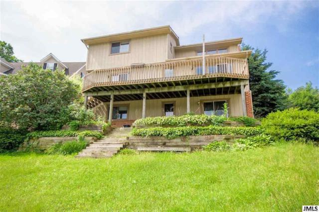 11780 N Lakeside Dr, Somerset, MI 49249 (#55201802179) :: The Mulvihill Group