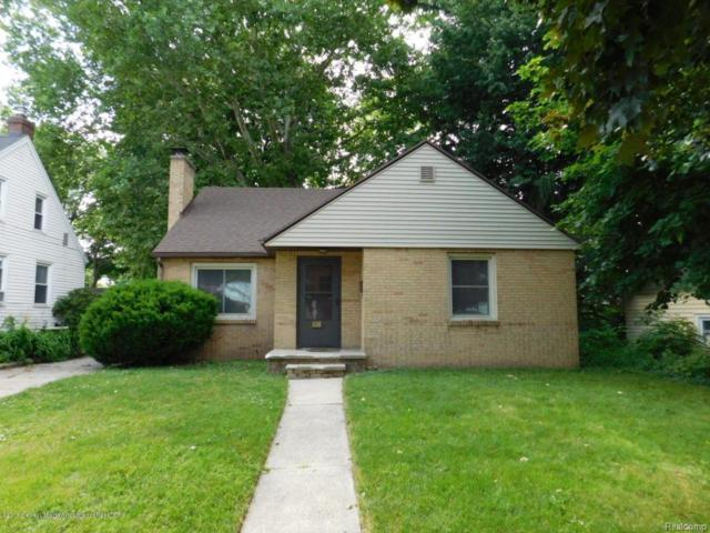 2212 Roberts Lane, Lansing, MI 48910 (#630000227458) :: Duneske Real Estate Advisors
