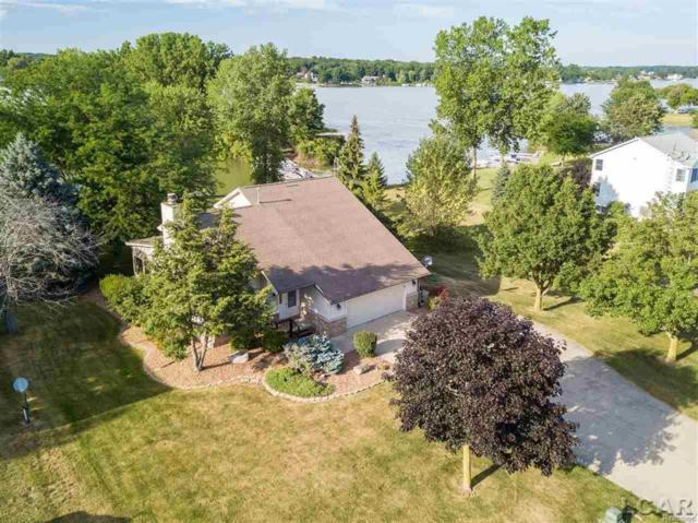 7972 Wadding Dr, Cambridge Twp, MI 49265 (MLS #56031351953) :: The Toth Team