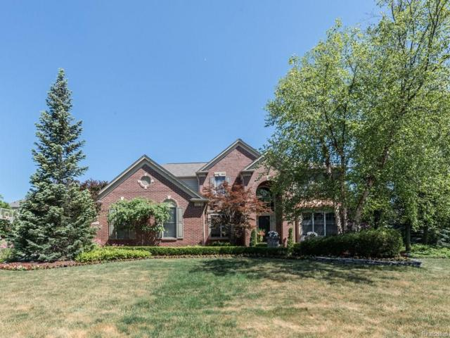32530 Oakwood, Farmington Hills, MI 48334 (#218059871) :: Duneske Real Estate Advisors